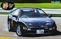 フジミ1/24 峠シリーズニッサン フェアレディ 300ZX (Z32)