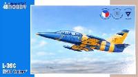 スペシャルホビー1/48 エアクラフト プラモデルアエロ L-39C アルバトロス NATO練習機