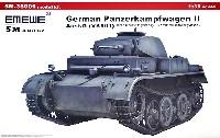 ドイツ 2号戦車 G型 (VK901)
