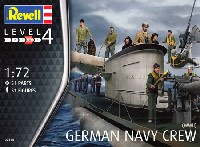 WW2 ドイツ海軍クルー