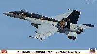 F/A-18E スーパーホーネット VFA-115 イーグルス CAG 2015