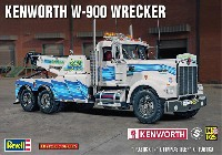 ケンウォース W-900 レッカー