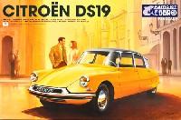 シトロエン DS19