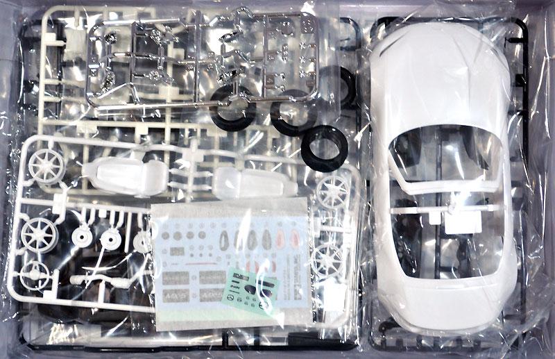 マツダ ロードスタープラモデル(タミヤ1/24 スポーツカーシリーズNo.342)商品画像_1