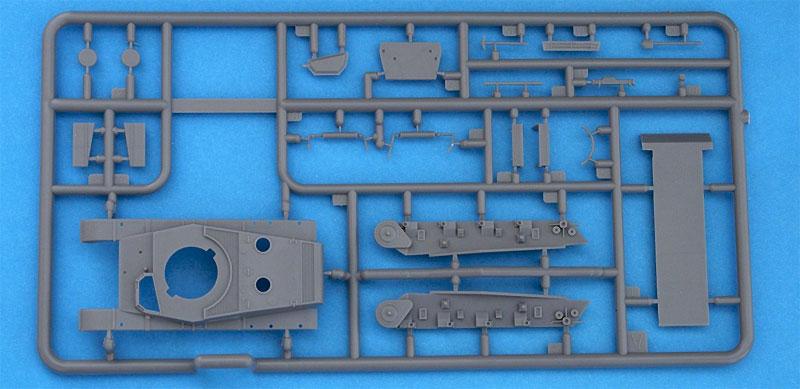 トルディ 2 ハンガリー軽戦車プラモデル(IBG1/72 AFVモデルNo.72028)商品画像_2