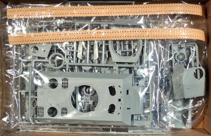 ドイツ パンター D型 V2 (試作2号車)プラモデル(ドラゴン1/35 39-45 SeriesNo.6822)商品画像_1