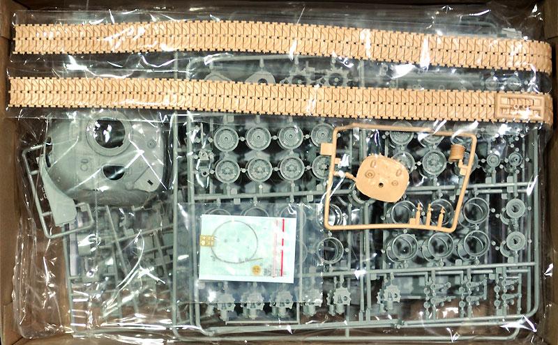 アメリカ M60 パットンプラモデル(ドラゴン1/35 Modern AFV SeriesNo.3553)商品画像_1