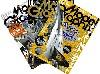 モデルグラフィックス 2015年7-9月号 (1/72 F-14D トムキャット マガジンキット 3号セット)