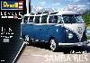 VW タイプ2 T1 サンババス
