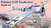 フォッカー E.3 アインデッカー 単葉戦闘機