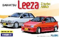 フジミ1/24 インチアップシリーズダイハツ リーザ Z/エアロ