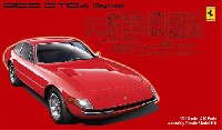 フェラーリ 365GTB4 デイトナ