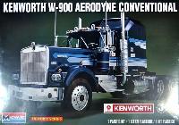 ケンウォース W-900 エアロダイン コンベンショナル