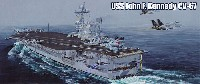 USS ジョン F. ケネディー CV-67