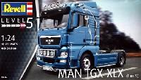 MAN TGX XLX (Euro5)