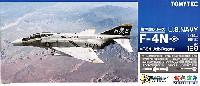 トミーテック技MIXアメリカ海軍 F-4N ファントム 2 VF-84 ジョリー・ロジャース