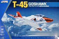 T-45 ゴスホーク アメリカ海軍 艦上高等練習機