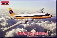 ローデン1/144 エアクラフトブリストル 175 ブリタニア モナーク航空