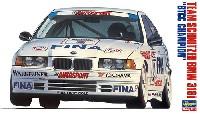 チーム シュニッツァー BMW 318i BTCC チャンプ
