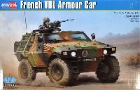 フランス VBL 装甲車