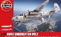 エアフィックス1/72 ミリタリーエアクラフトアブロ シャクルトン MR.2