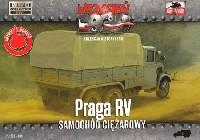 FTF1/72 AFVプラガ RV 6輪トラック