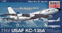 ミニクラフト1/144 軍用機プラスチックモデルキットアメリカ空軍 KC-135A