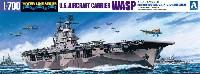 米国海軍 航空母艦 ワスプ マルタ島輸送作戦