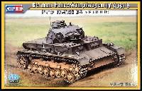 ドイツ 4号戦車B型