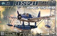キティホーク1/32 エアモデルヴォート OS2U キングフィッシャー