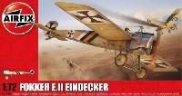 エアフィックス1/72 ミリタリーエアクラフトフォッカー E.2 アインデッカー