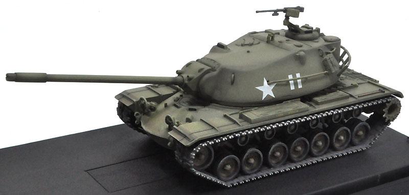 アメリカ M103A1 重戦車 所属部隊不明 ドイツ 1959年完成品(ドラゴン1/72 ドラゴンアーマーシリーズNo.60692)商品画像_2