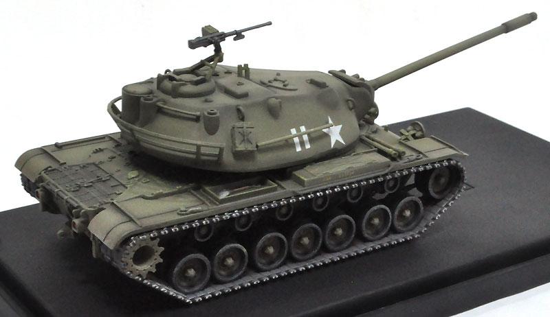 アメリカ M103A1 重戦車 所属部隊不明 ドイツ 1959年完成品(ドラゴン1/72 ドラゴンアーマーシリーズNo.60692)商品画像_3