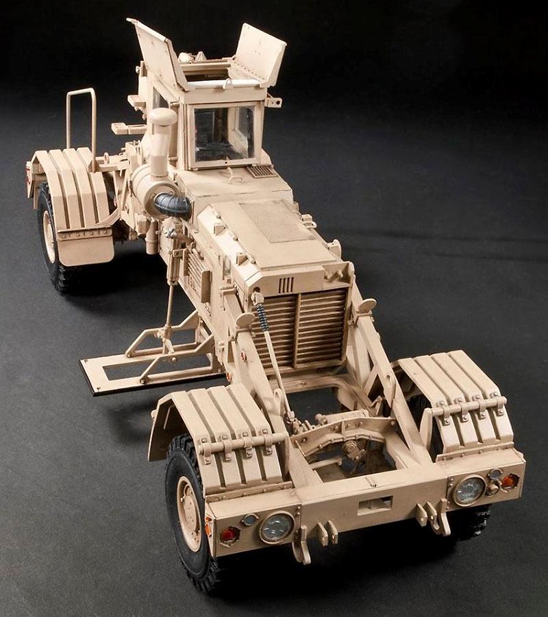 ハスキー Mk.3 地雷探知機搭載車プラモデル(AFV CLUB1/35 AFV シリーズNo.AF35347)商品画像_3