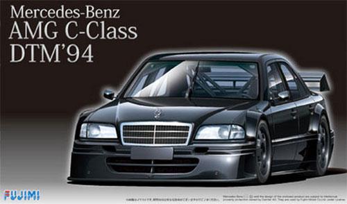 メルセデス ベンツ AMG Cクラス DTM