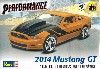 2014 マスタング GT (パフォーマンス)