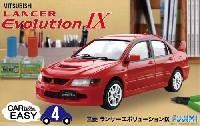 三菱 ランサー エボリューション 9