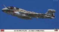ハセガワ1/72 飛行機 限定生産EA-6B プラウラー U.S.ネイビー フェアウェル