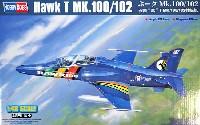 ホビーボス1/48 エアクラフト プラモデルホーク Mk.100/102