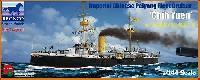 清国 防護巡洋艦 致遠 1894年 日清戦争