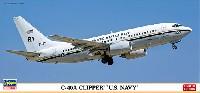 C-40A クリッパー U.S. ネイビー