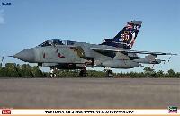 ハセガワ1/72 飛行機 限定生産トーネード GR.4/IDS TTTE 35周年記念