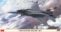 F-16C ファイティング ファルコン CFT