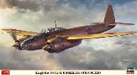 ハセガワ1/72 飛行機 限定生産空技廠 P1Y2-S 夜間戦闘機 極光