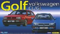 フォルクスワーゲン ゴルフ CL/GL
