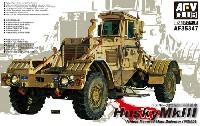 AFV CLUB1/35 AFV シリーズハスキー Mk.3 地雷探知機搭載車