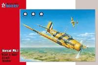 スペシャルホビー1/72 エアクラフト プラモデルノースロップ ノーマッド Mk.1 爆撃機 RCAF&SAAF