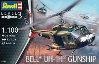 ベル UH-1H ガンシップ