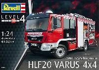レベルカーモデルシュリングマン HLF20 VARUS 4×4