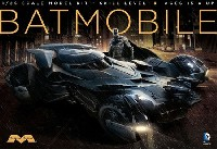 バットモービル (バットマン vs スーパーマン ジャスティスの誕生)
